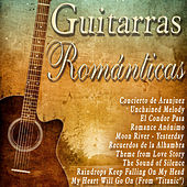 Play & Download Guitarras Románticas by Various Artists | Napster