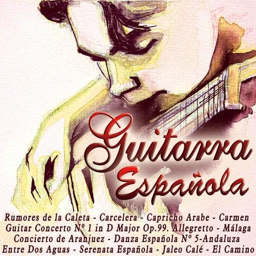 Guitarra Española by Various Artists