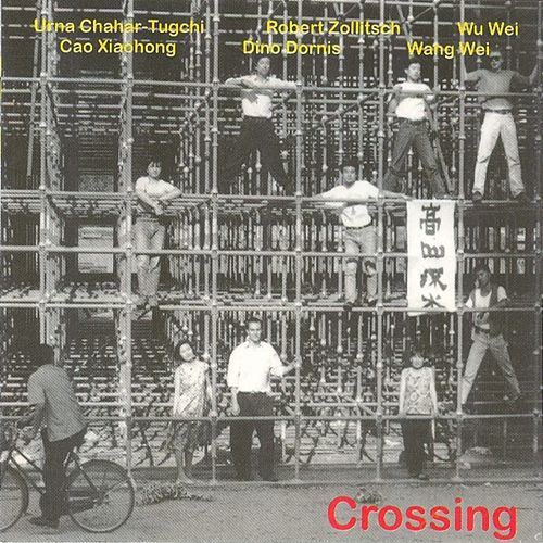 Play & Download Crossing by The Crossing | Napster