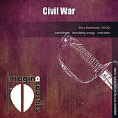 Play & Download Civil War by Imaginacoustics | Napster