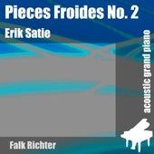 Pieces Froides No. 2 (feat. Falk Richter) - Single by Erik Satie