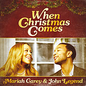 When Christmas Comes von Mariah Carey
