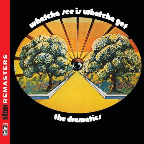 Whatcha See Is Whatcha Get [Stax Remasters] von The Dramatics