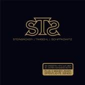 S.T.S – Die größten Hits aus über 30 Jahren Bandgeschichte von S.T.S