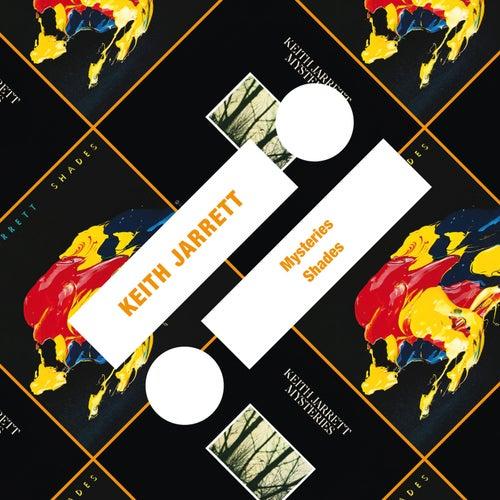 Mysteries / Shades von Keith Jarrett