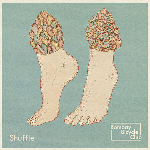 Shuffle von Bombay Bicycle Club
