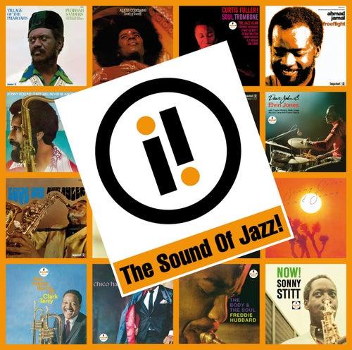 The Sound Of Jazz! – Best Of Impulse von Various Artists