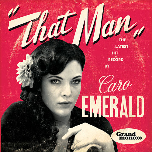 That Man von Caro Emerald