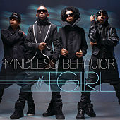 #1 Girl von Mindless Behavior