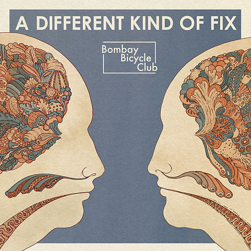 A Different Kind Of Fix von Bombay Bicycle Club