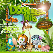 Tigerstarke Dschungelhits von Various Artists
