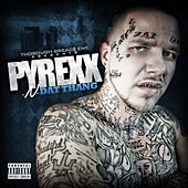 Play & Download N Dat Thang by Pyrexx | Napster