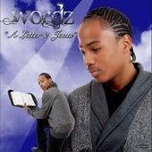A Letter 2 Jesus by Wordz
