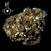 The Crystalline Series - Matthew Herbert Crystalline EP von Björk