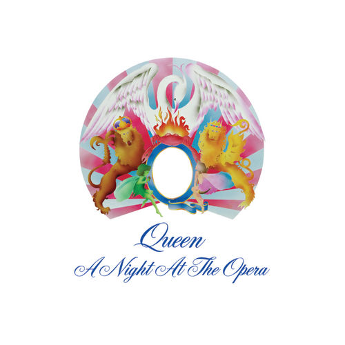 A Night At The Opera di Queen