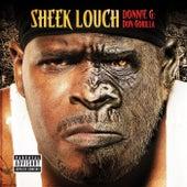 DONNIE G: Don Gorilla von Sheek Louch