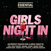 Essential - Girls Night In von Various Artists