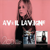 The Best Damn Thing/Under My Skin von Avril Lavigne