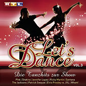 Let's Dance, Vol. 3 von Various Artists