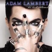 For Your Entertainment von Adam Lambert