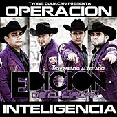 Play & Download Operacion De Inteligencia - Single by La Edicion De Culiacan | Napster