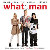 O.S.T. - What A Man von Various Artists