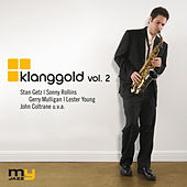 Klanggold Vol. 2 (My Jazz) von Various Artists