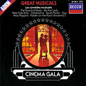 Great Musicals: Cinema Gala von Various Artists
