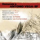 El Alpinista De Los Sueños. Tributo A Antonio Vega de Various Artists