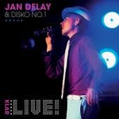 Klar (Live) von Jan Delay