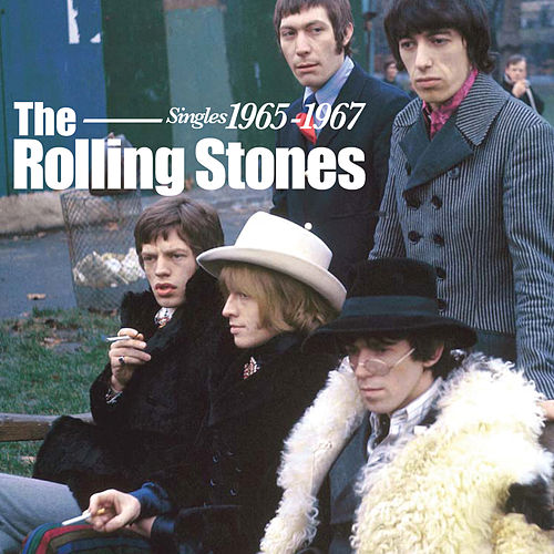 Singles 1965-1967 (Box Set) von The Rolling Stones : Napster