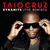 Dynamite von Taio Cruz