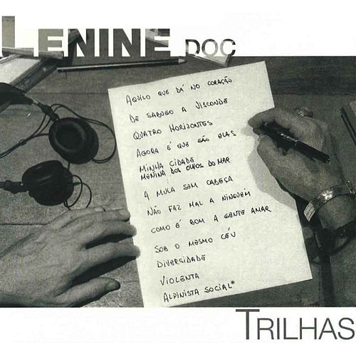 Play & Download Lenine. Doc - Trilhas by Lenine | Napster