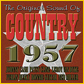 The Original Sound Of Country 1957 by Various Artists