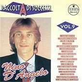 Raccolta di successi, vol. 9 (The Best of Nino D'Angelo Collection) by Nino D'Angelo