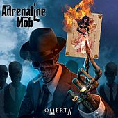 Play & Download Omerta by Adrenaline Mob | Napster