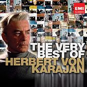 The Very Best of Herbert von Karajan by Herbert Von Karajan