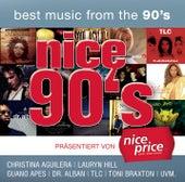 Nice 90s von Various Artists
