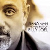 Piano Man: The Very Best of Billy Joel by Billy Joel