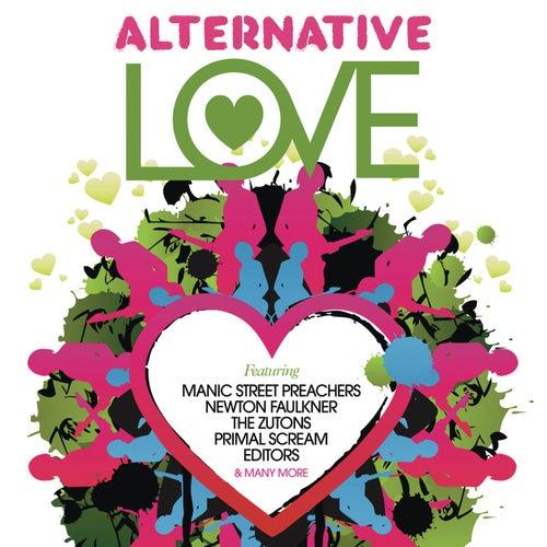 Alternative Love von Various Artists