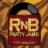 Masters Series - R&B Party Jams von Various Artists