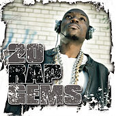20 Rap Gems von Various Artists