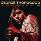 Live In Boston von George Thorogood