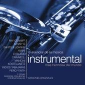 Lo Esencial De La Música Instrumental Más Hermosa Del Mundo von Various Artists