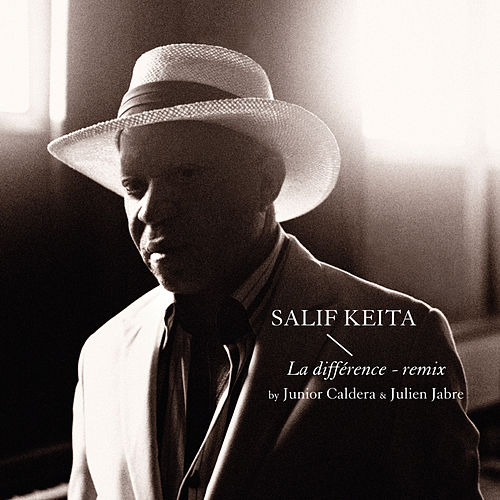 La Difference - Remix von Salif Keita