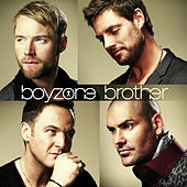 Brother von Boyzone