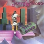 Jerry Williams: