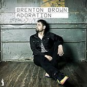 Play & Download Adoration by Brenton Brown | Napster
