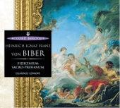 Biber: Fidicinium sacro-profanum von Clemencic Consort