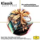 Klassik zum Fest von Various Artists